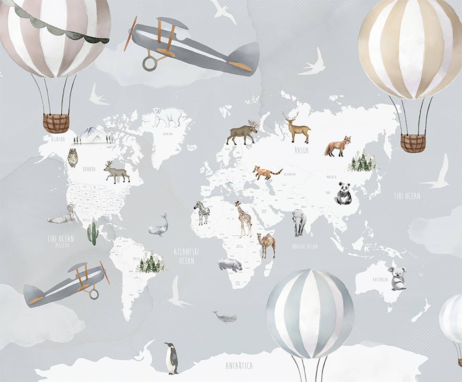World_map_watercolors_wallpaper
