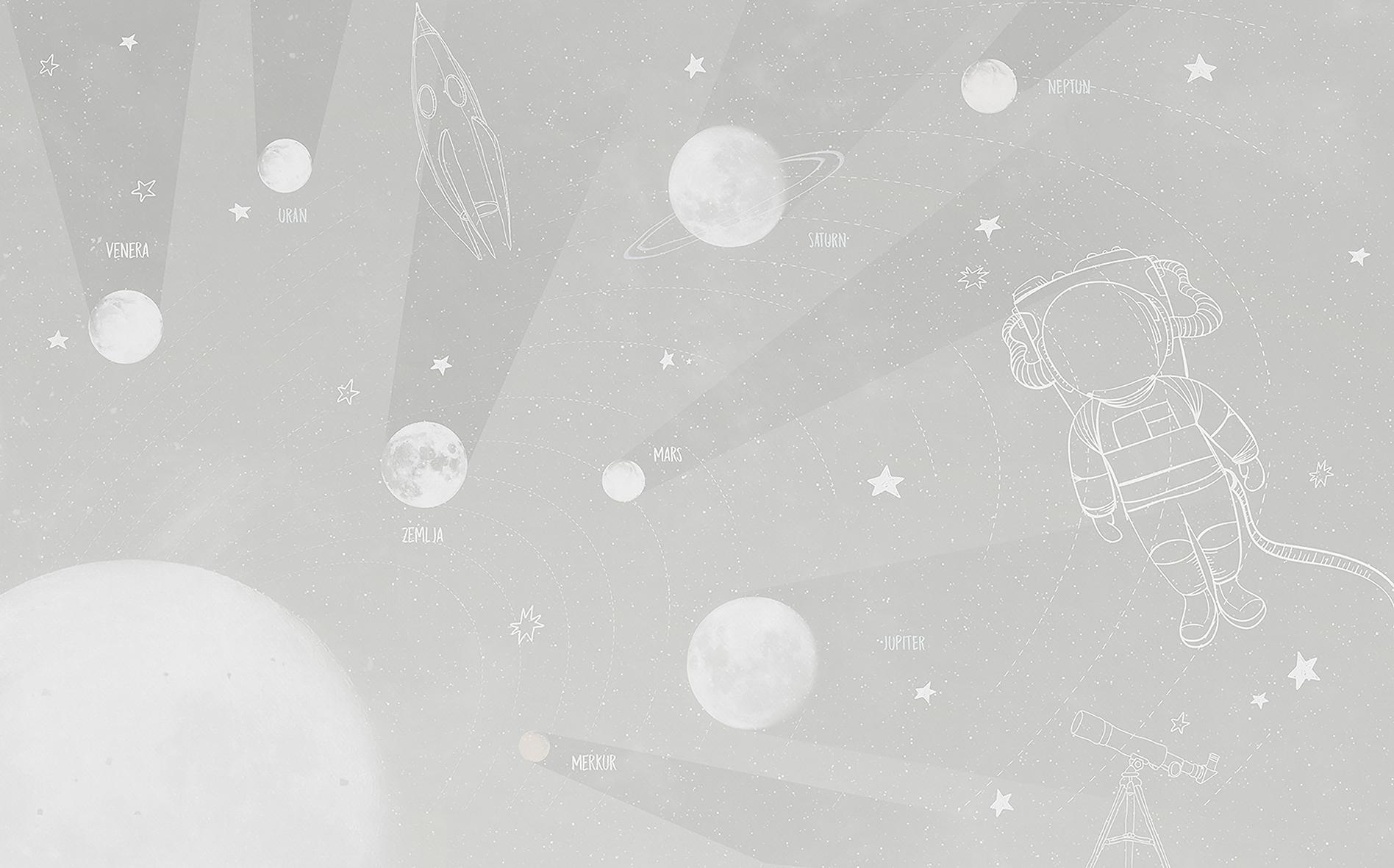 Svemir-svijetli