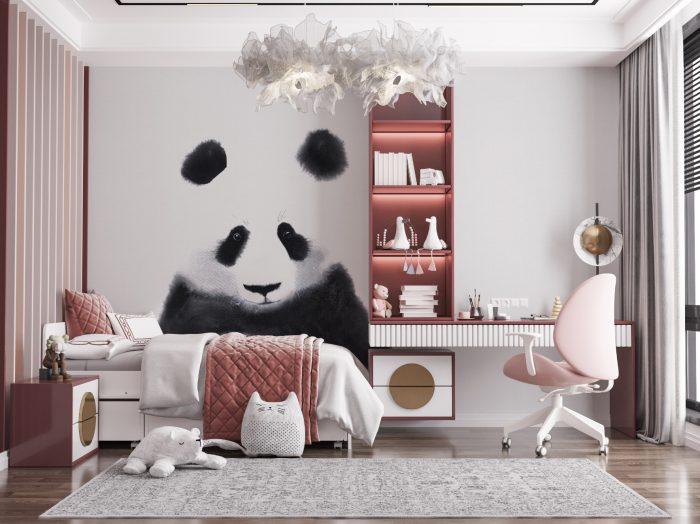 panda-zidna-tapeta