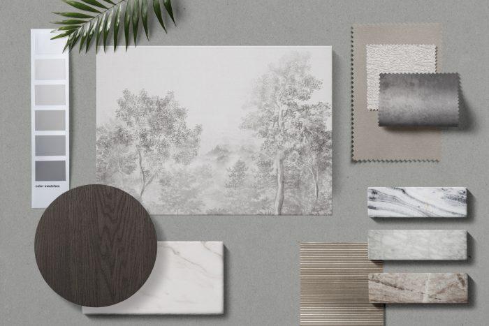 woods-brown
